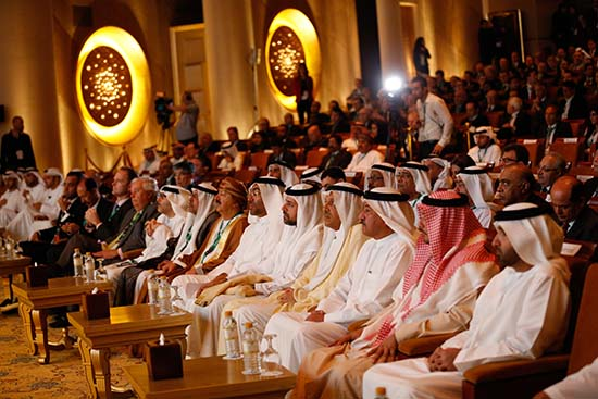 Challenges and Opportunities Facing the World Economy: GFMF 2015 Discussion