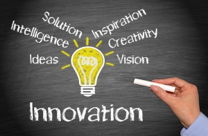 Innovation concept_shutterstock_165062033